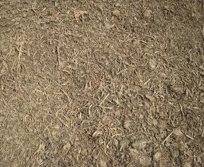 EZ humus compost
